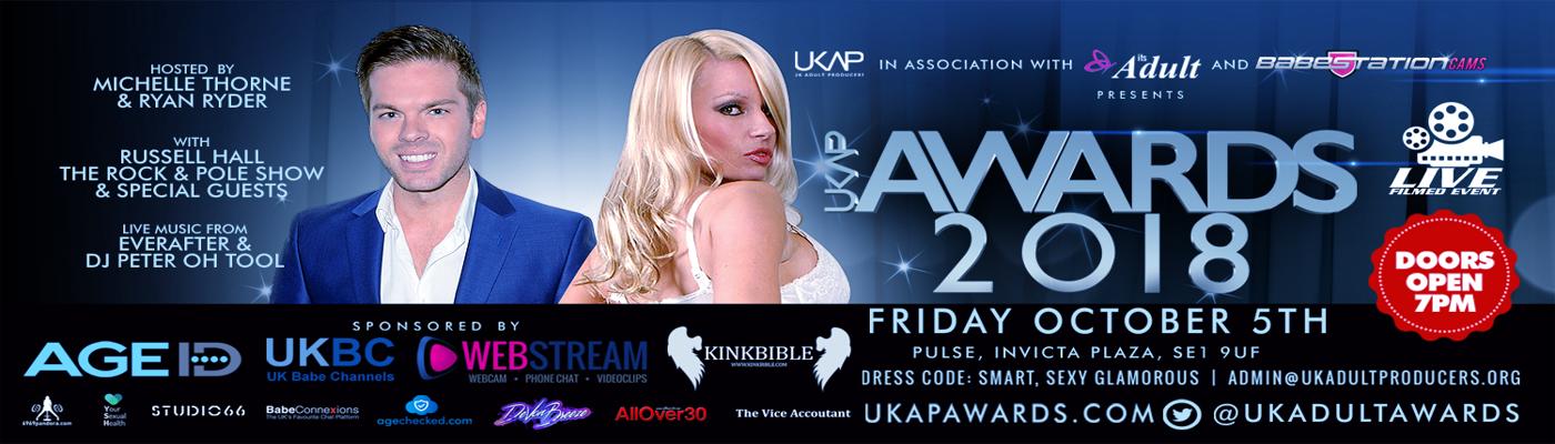 UKAP Awards 901